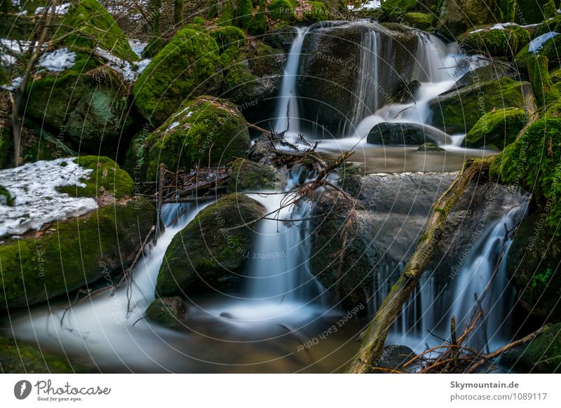 Wild Gertelbach Gorge Lifestyle Joy Happy Healthy Athletic Fitness Wellness Harmonious Well-being Contentment Relaxation Calm Meditation Leisure and hobbies