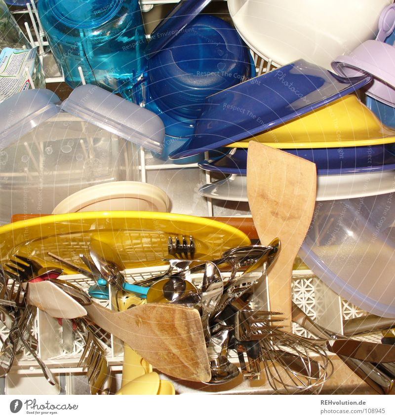 Joy Glittering Fresh Industry Kitchen Clean Pure Hot Crockery Plate Pot Household Bowl Cutlery Gully Do the dishes