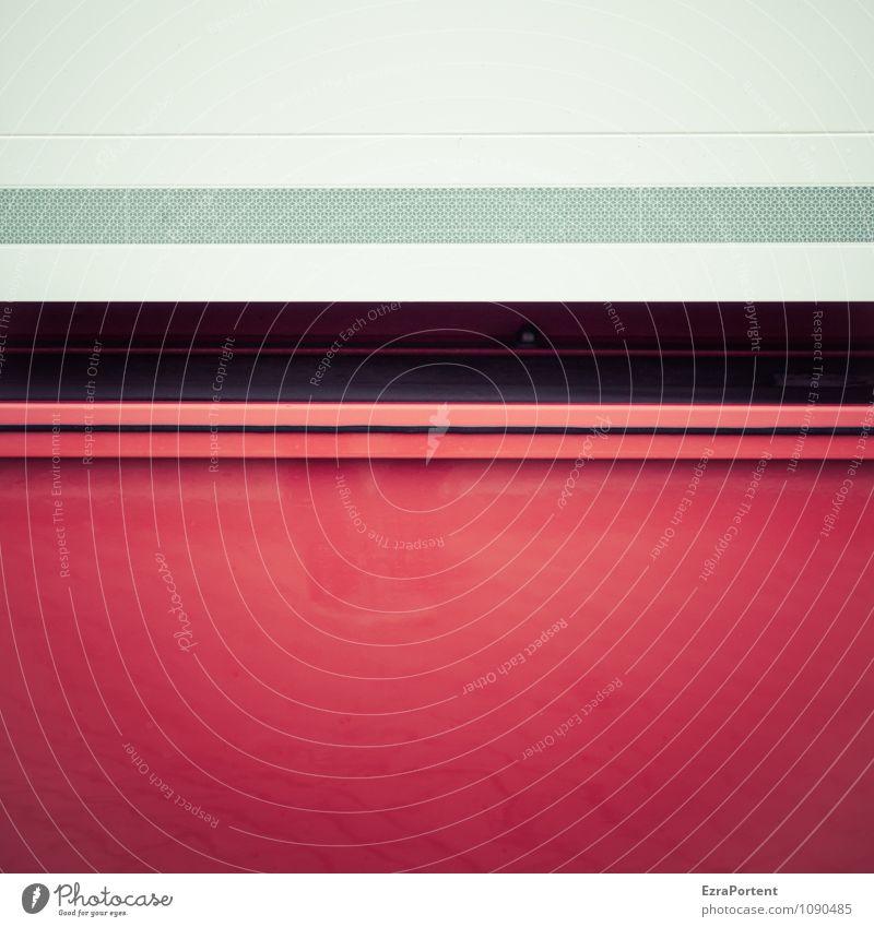 Colour White Red Black Line Metal Design Stripe Illustration Graphic Reflector Car body