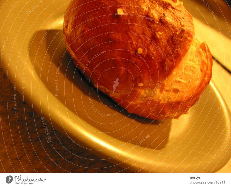 Breakfast is ready Roll Laugenbrötchen Nutrition