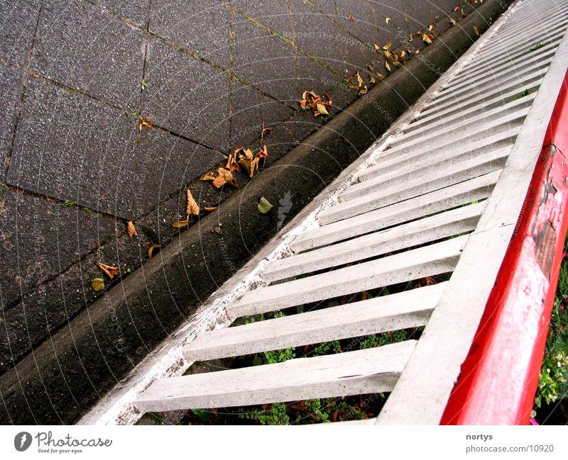 Garden Fence Border Divide Garden fence