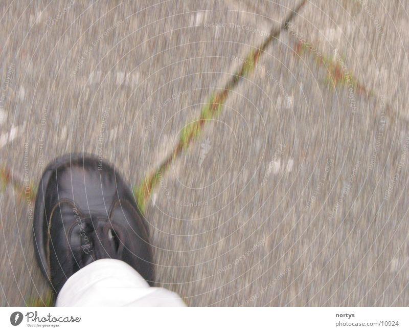 Human being Movement Feet Footwear Going Walking Running