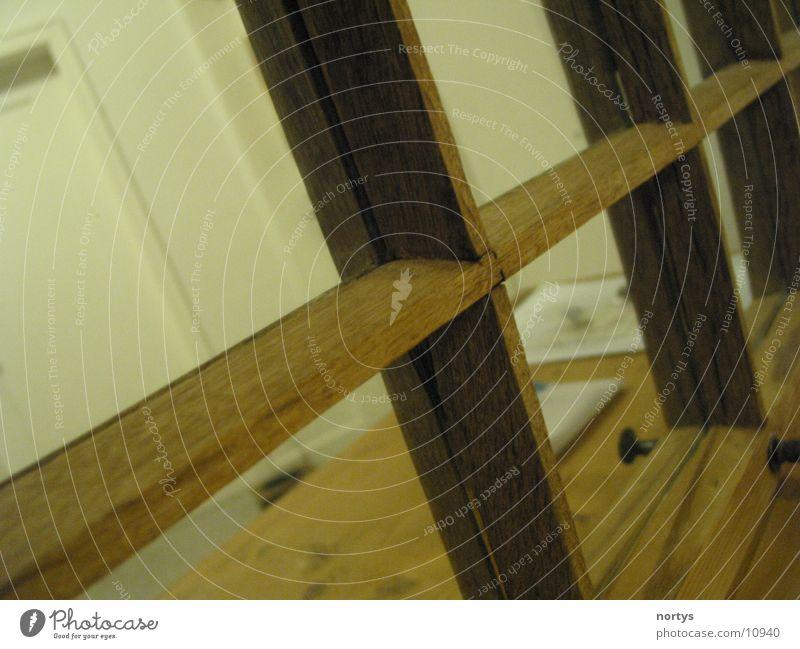 Window Wood Architecture Mirror