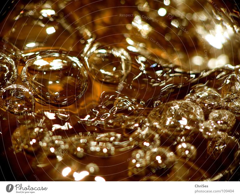 Water Cold Wet Gold River Clarity Cute Blow Damp Brook Soap bubble Air bubble Flow Refreshment Source Copper