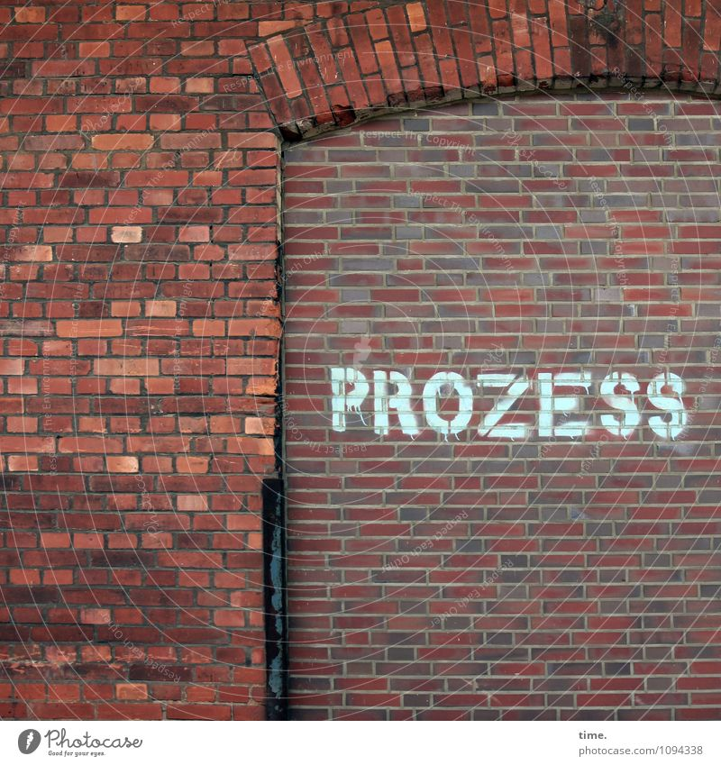 and why don't you just go timeless. Industrial plant Wall (barrier) Wall (building) Stone Brick Characters Graffiti Dark Trashy Town Serene Patient Truth Wisdom