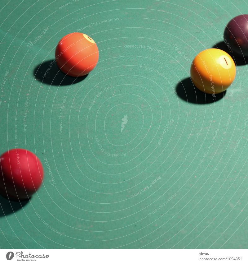 HMV | Spotlight Sports Pool (game) Billard bowle phenolic resin Lie Playing Firm Multicoloured Design Expectation Concentrate Perspective Services Planning