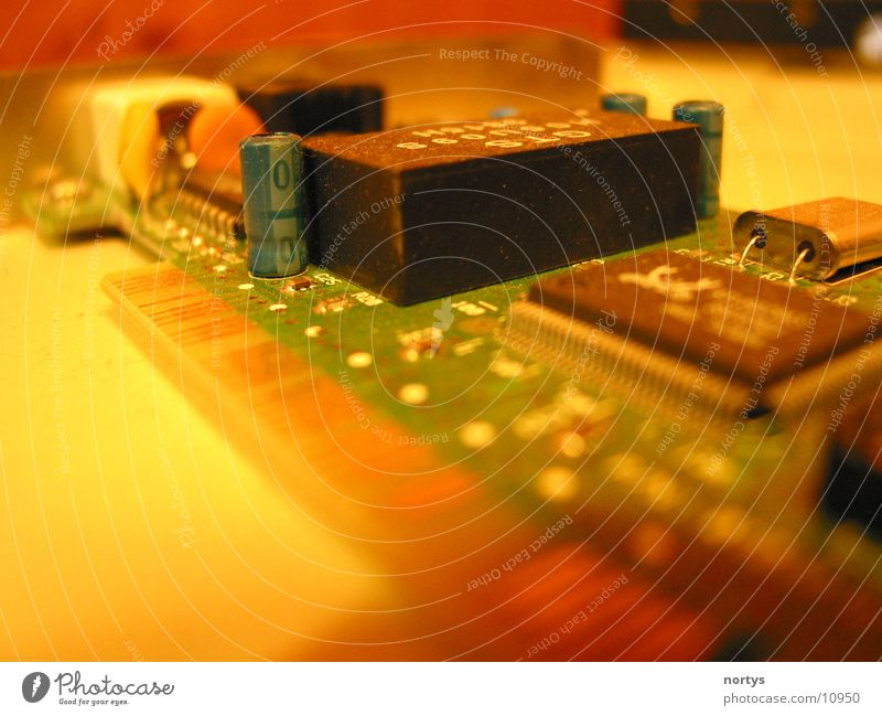 Network Technology Cable Microchip Circuit board Electronics Electrical equipment