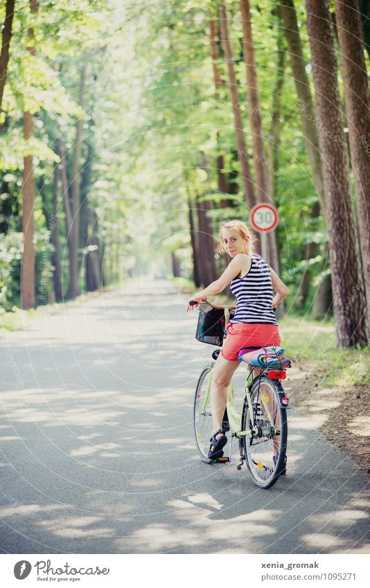 bicycle tour Lifestyle Healthy Athletic Fitness Leisure and hobbies Playing Vacation & Travel Tourism Trip Adventure Far-off places Freedom Expedition