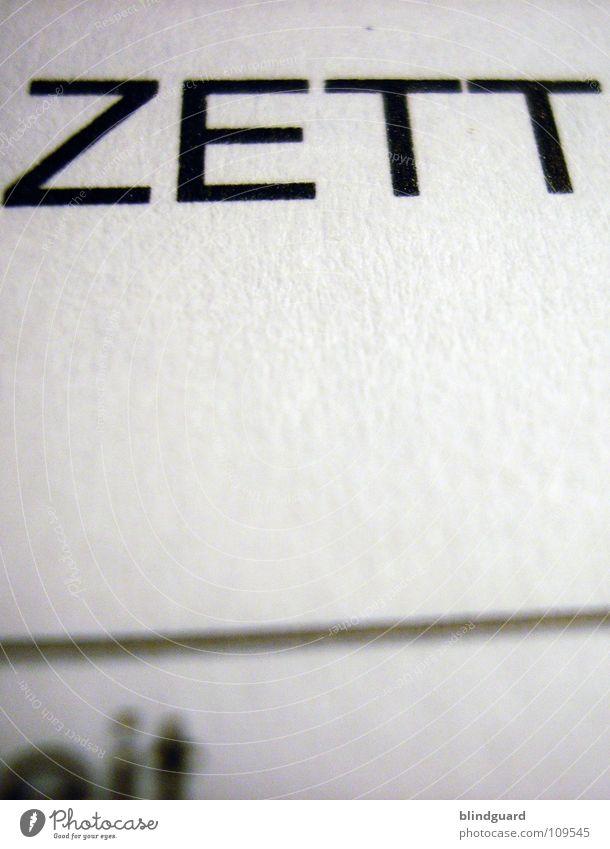 White Black Berlin Jump Line Paper Communicate Letters (alphabet) Illustration Media Letter (Mail) Word Typography Few Pressure Graphic
