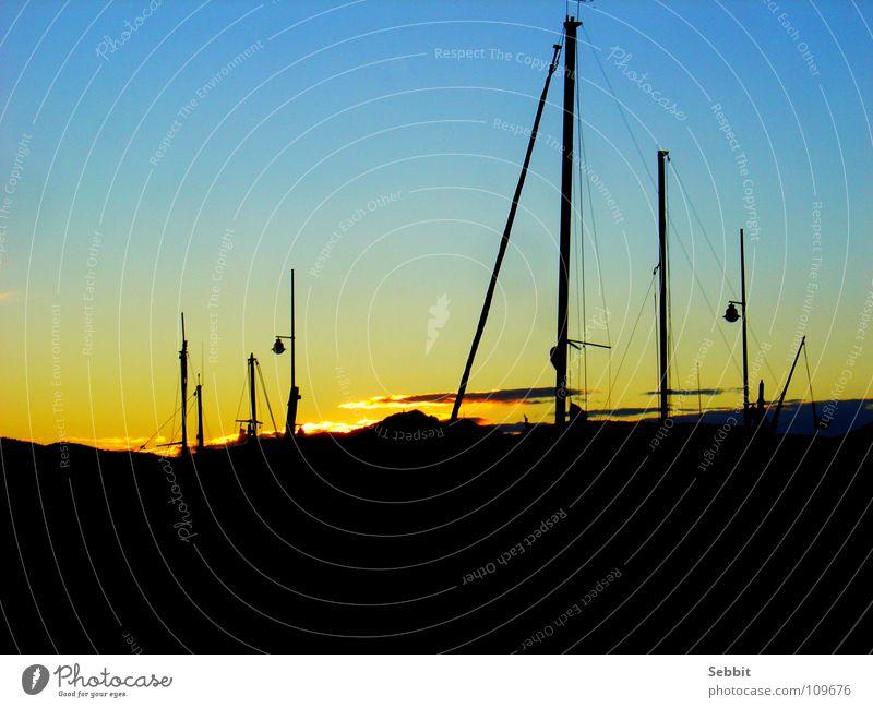 Sky Blue Relaxation Calm Beach Yellow Coast Freedom Watercraft Transport Romance Alps Harbour France Luxury Electricity pylon