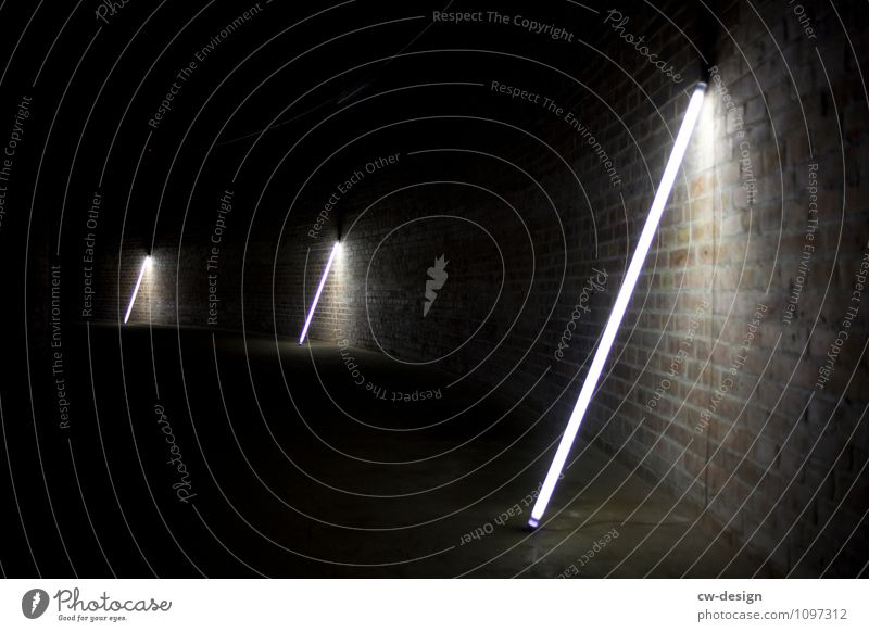Light Beam Technology Energy industry Art Exhibition Work of art Deserted Industrial plant Factory Tunnel Lighthouse Manmade structures Building Architecture