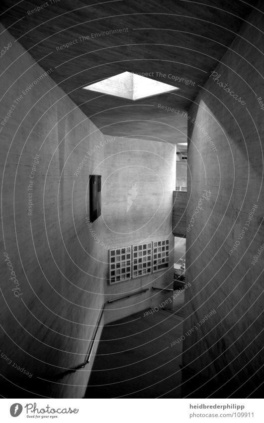 Art Academic studies Modern Gloomy Go up Descent Education Regensburg Audimax