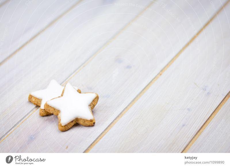 cinnamon stars Star cinnamon biscuit Christmas biscuit Christmas & Advent Cinnamon December Baked goods Sense of taste Card Seasons Bakery shop