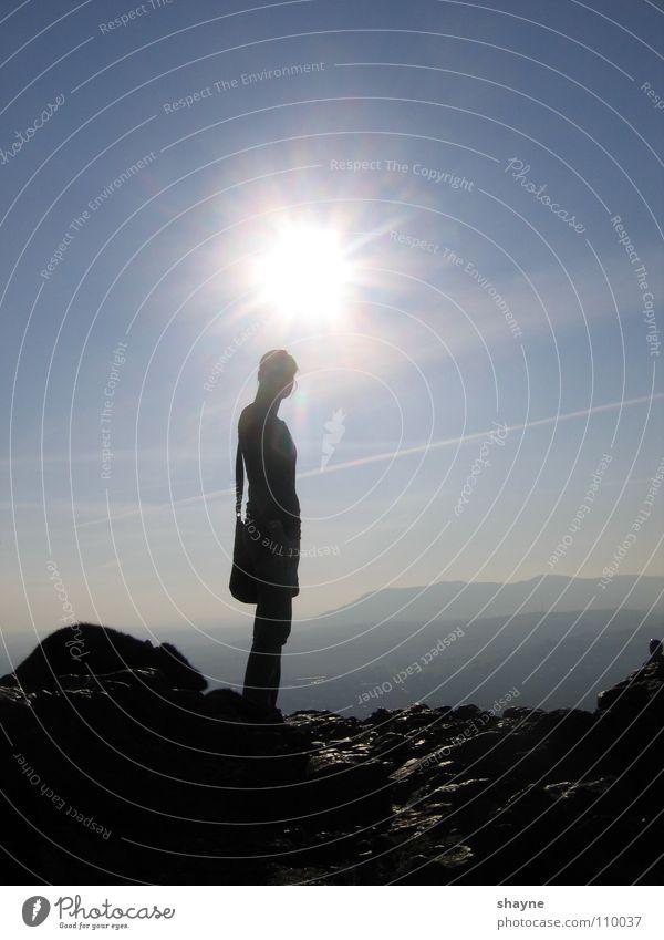 Sun Mountain Invisible