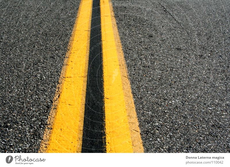 Vacation & Travel Black Yellow Street Gray Stone Line Future USA Thin Asphalt Long Bee Americas Division Traffic infrastructure