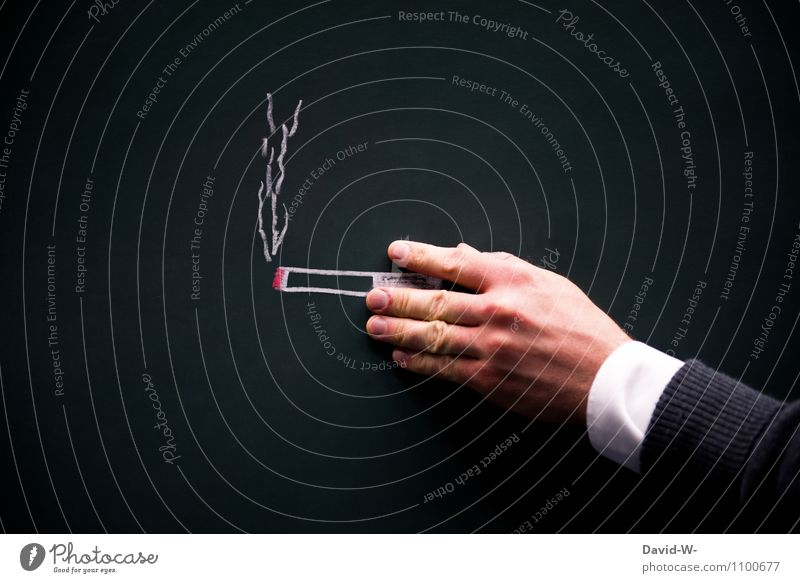 Human being Hand Life Style Healthy Masculine To hold on Smoking Illness Smoke Bar Restaurant Stress Blackboard Club Intoxicant