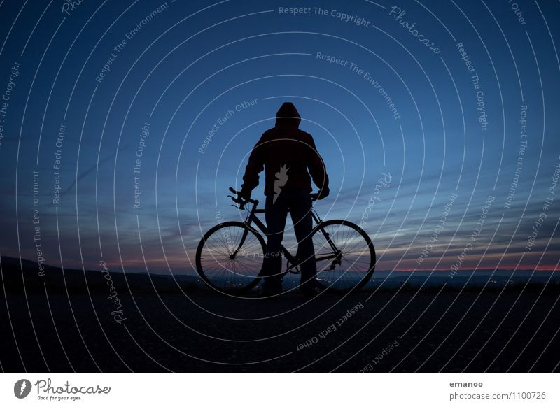 cyclists Wellness Life Relaxation Calm Leisure and hobbies Vacation & Travel Trip Far-off places Freedom Cycling tour Mountain Sports Fitness Sports Training