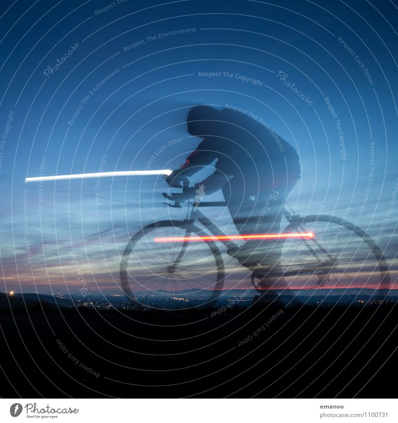Human being Sky Nature Vacation & Travel Man Landscape Joy Dark Adults Lighting Sports Freedom Lifestyle Horizon Power Body