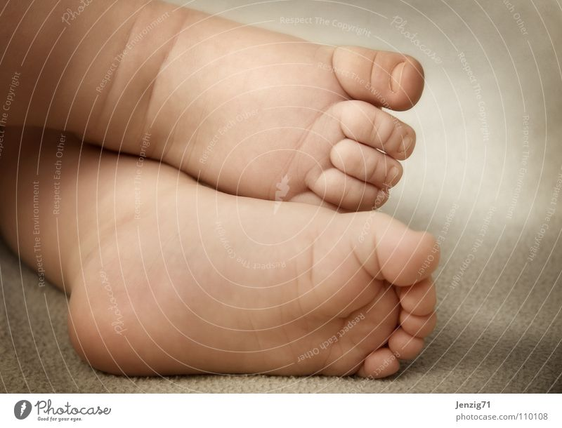Child Feet Baby Small Going Walking Toddler Toes Barefoot Sole of the foot
