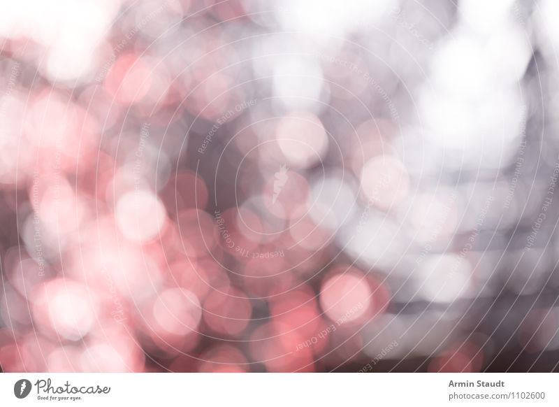 Red Lighting Style Background picture Moody Bright Glittering Design Dream Elegant Esthetic Idea Soft Round Point Chaos