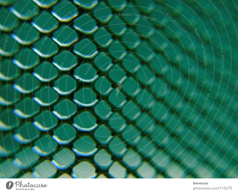 Far-off places Gray Metal Field Lighting Background picture Arrangement Circle Clarity Illustration Row Turquoise Division Loudspeaker Depth of field
