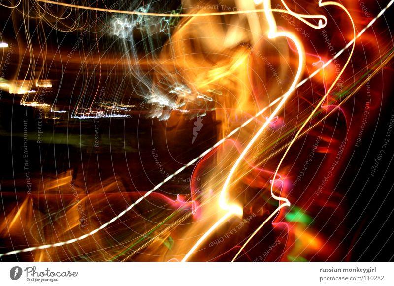 White Red Joy Colour Yellow Dark Playing Movement Bright Greece Bump Shake