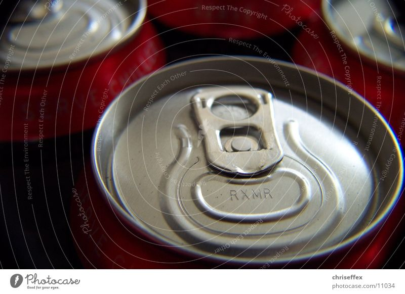 Above Metal Things Silver Tin Aluminium Opening Canned drink Deposit on cans Aluminum container Coke can