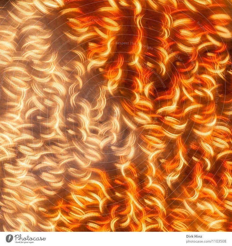 Life Movement Emotions Lamp Moody Art Bright Glittering Energy industry Orange Illuminate Crazy Electricity Fairs & Carnivals Irritation