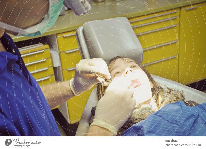 aaaaaaaaaaaaaaaaaaa ... Investigate dental examination Dentist Teeth Set of teeth masticatory apparatus Doctor Healthy Illness Cavities Medical treatment