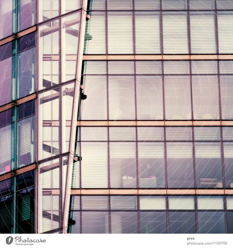 City Beautiful Loneliness Style Berlin Gray Above Facade Business Growth Design Office Elegant Tourism Glass High-rise