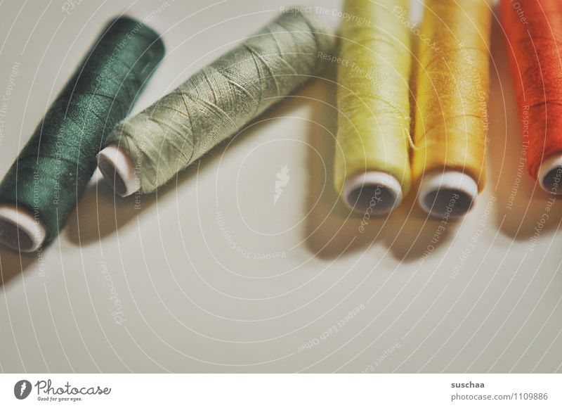... twine Sewing thread Multicoloured Coil roll Sewing machine Handcrafts