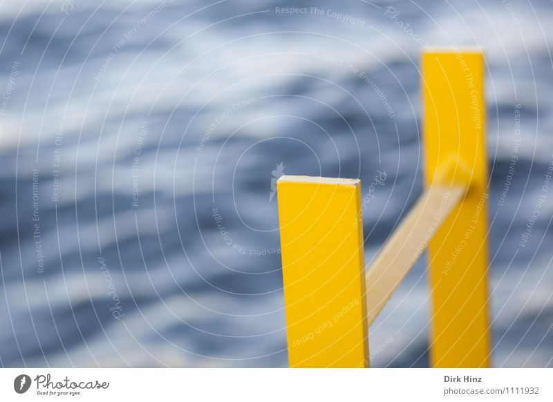 Blue Ocean Yellow Life Coast Gray Threat Protection Hope Help Planning Target Fear of death Baltic Sea Risk Strong