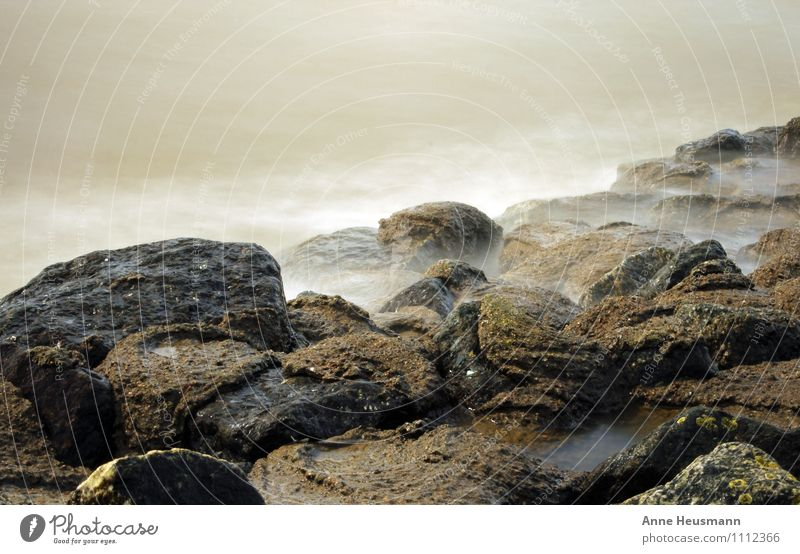 Nature Water Ocean Cold Environment Natural Gray Stone Lake Brown Rock Earth Fog Power Wet Lakeside