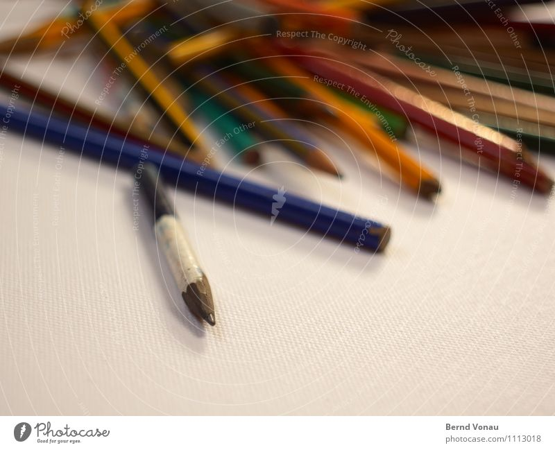 Old Blue Green Colour White Red Black Yellow Wood Lie Work and employment Office Individual Point Creativity Draw