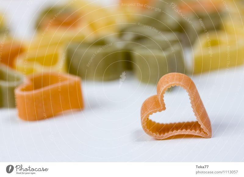 Joy Emotions Love Happy Food Nutrition Heart Organic produce Noodles Banquet Italian Food