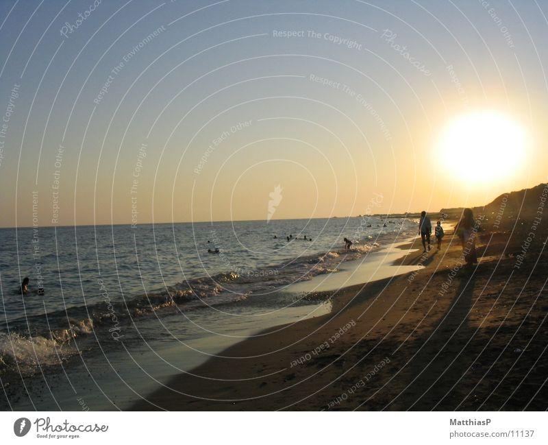 Sun Ocean Summer Beach Lake Sand Coast Europe Turkey South