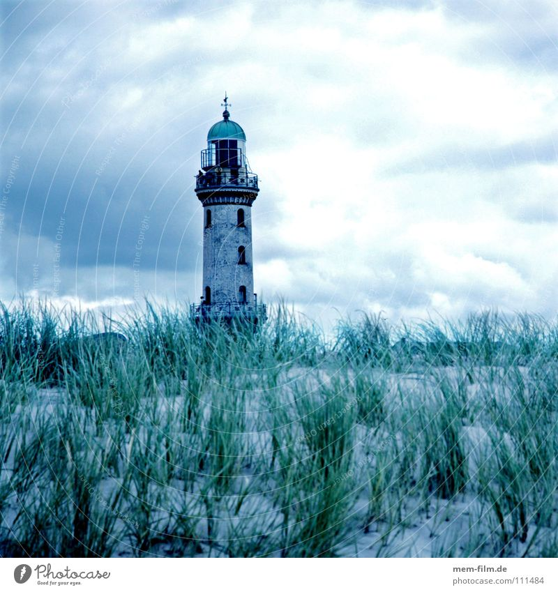 Nature Sky Ocean Summer Beach Vacation & Travel Relaxation Grass Lake Sand Landscape Air Coast Safety Tower GDR