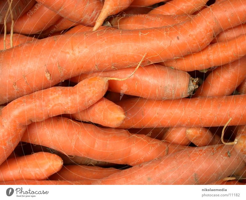 carrots Carrot Healthy Demeter Markets