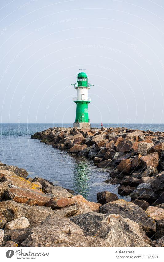 Wanderlust Tourist Attraction Lighthouse Port City Homesickness Fishing village