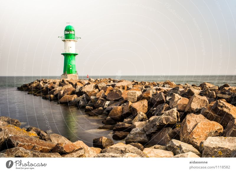 Loneliness Wanderlust Tourist Attraction Lighthouse Port City