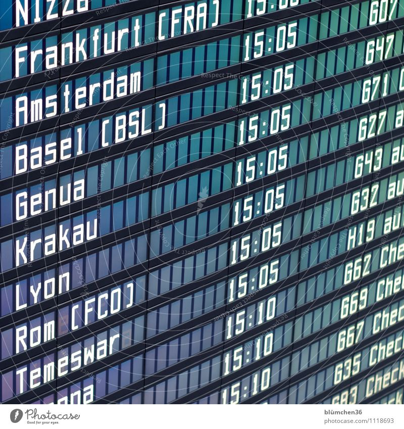 geometric | parallel Aviation Airport Departure lounge Business Flight plan Arrival Information Prompt Orientation Methodical Timetable Display