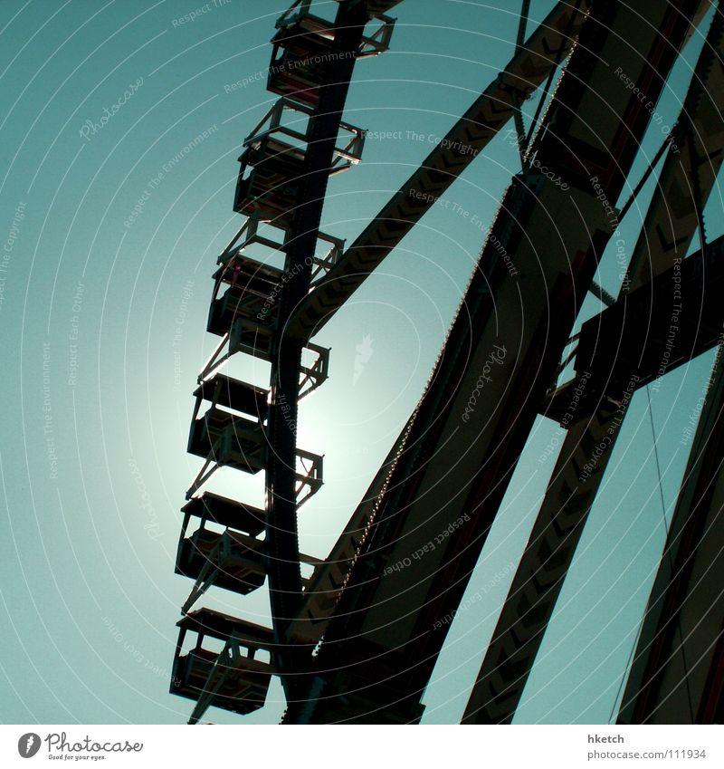 Sky Joy Feasts & Celebrations Flying Upward Go up Oktoberfest Ferris wheel Review