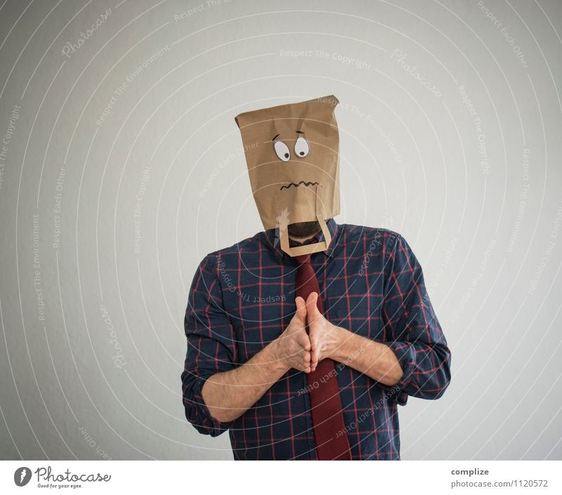Oh! Oh! Oh! Body Face Healthy Illness Intoxicant Alcoholic drinks Medication Work and employment Business To talk Unemployment Man Adults Shirt Mask Cap