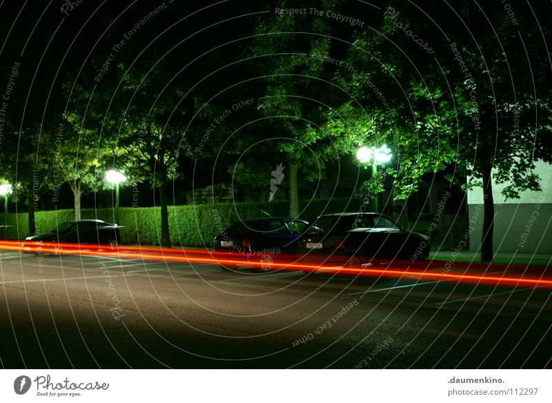 back to the future Transport Light Lamp Means of transport Street lighting Lantern Rear light Speed Speed of light Time Future Past Long exposure Obscure Car