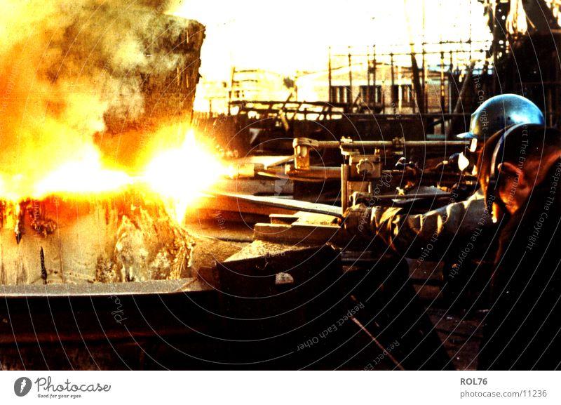 welder Light Industry Metal