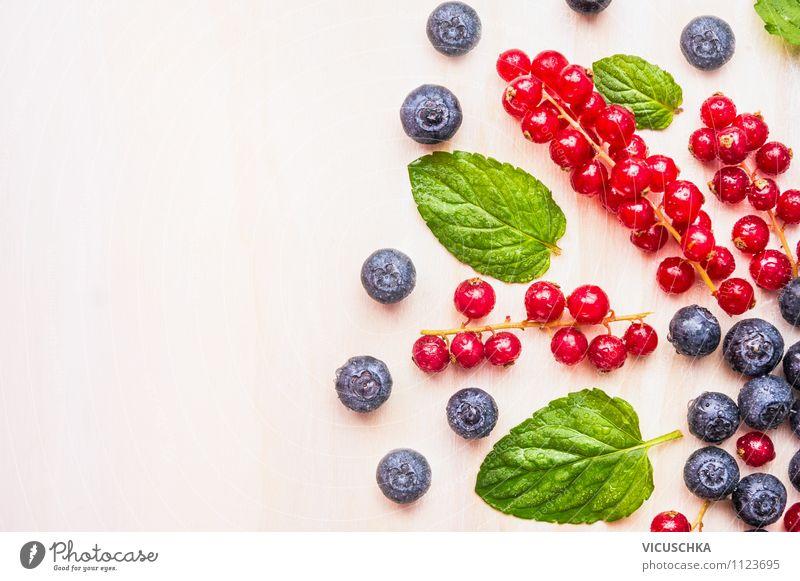 Summer berries are healthy Food Fruit Dessert Nutrition Breakfast Organic produce Vegetarian diet Diet Lifestyle Style Design Healthy Eating Garden Nature