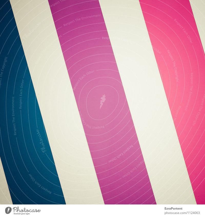 Blue Colour White Line Pink Design Illuminate Stripe Illustration Violet Plastic Graphic Row Wide