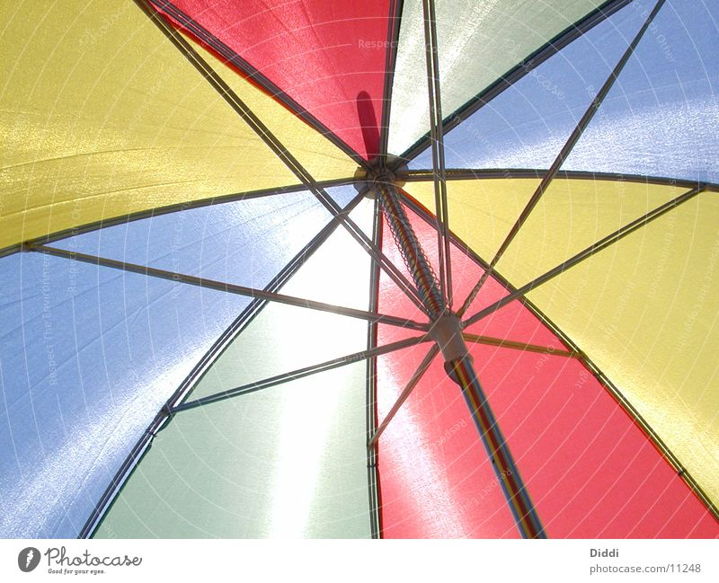 Sun Vacation & Travel Bright Leisure and hobbies Umbrella Hot
