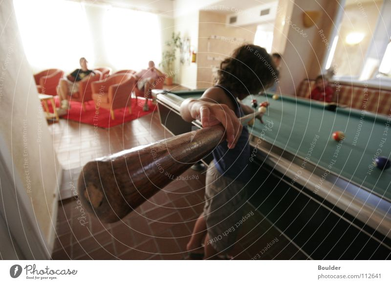 Playing Table Leisure and hobbies Sphere Audience Pool (game) Sardinia Italy