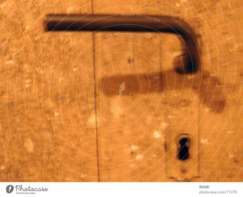old handle Door handle Things Old